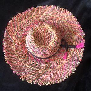 NWT Betmar hat beautiful!!!